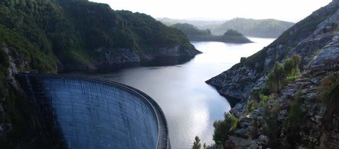 Turnbull proposes new pumped hydro for Tassie
